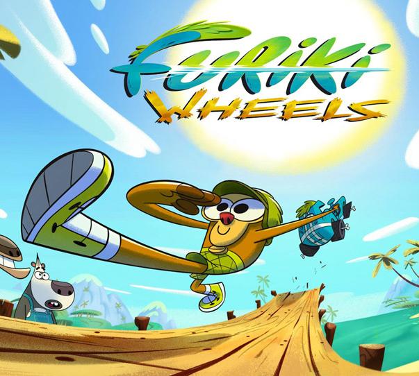 Furiki Wheels