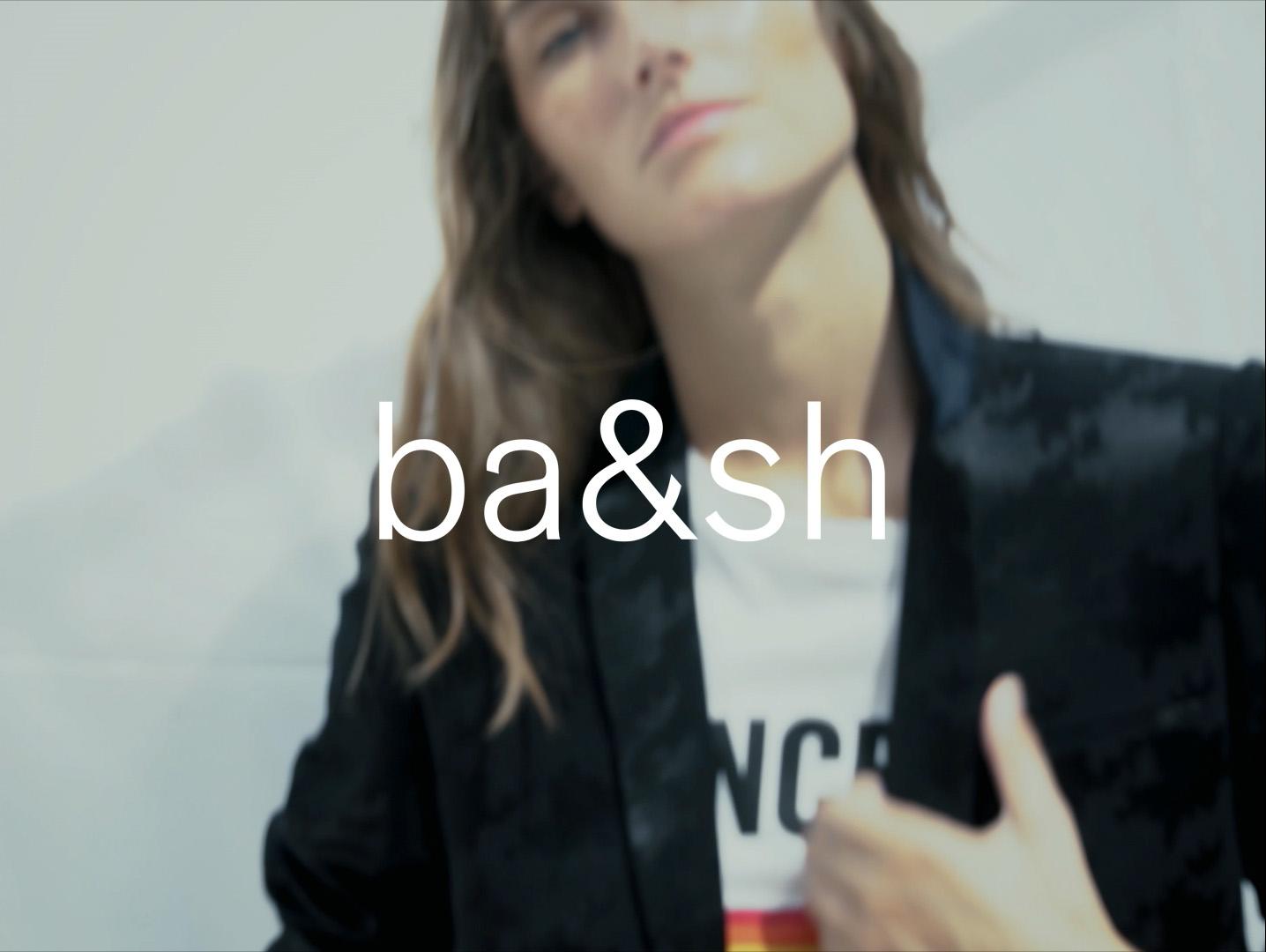 Ba&sh Let's Celebrate 2018